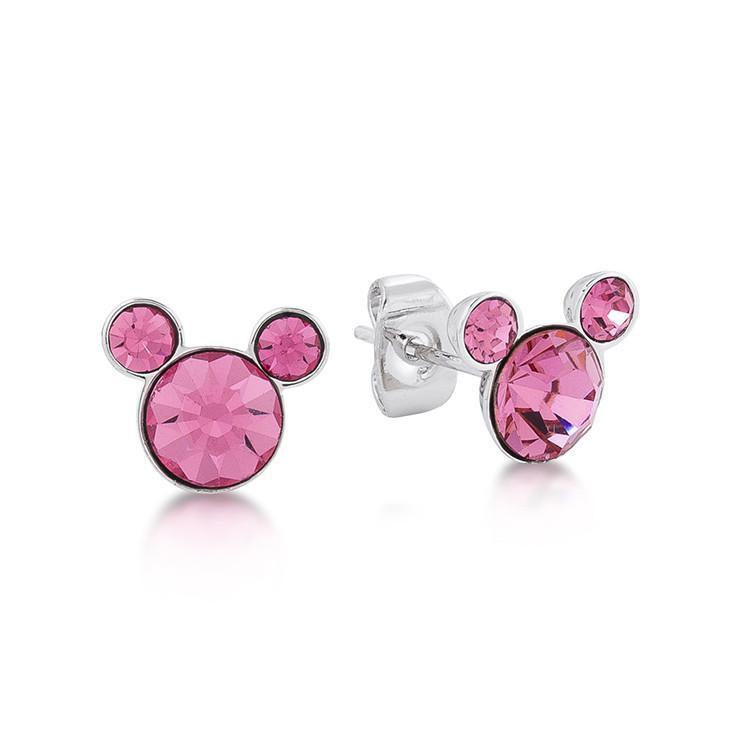 Couture Kingdom: Disney - Mickey Mouse October Earrings image