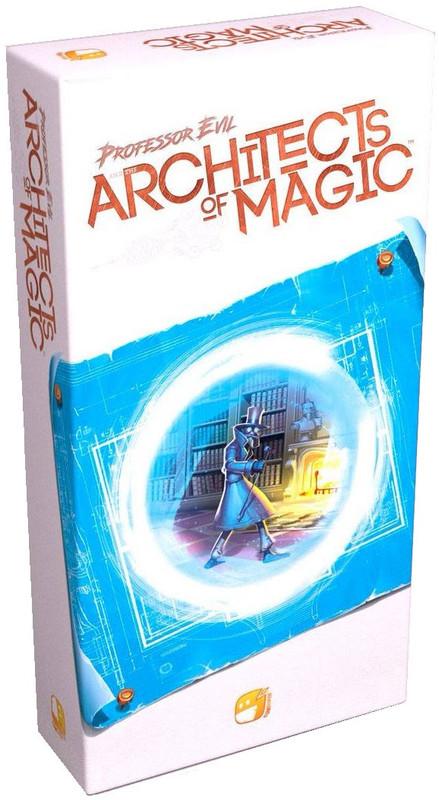 Professor Evil: Architects of Magic - Expansion