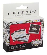 Friends Trivia Quiz - Party Game