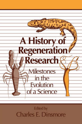 A History of Regeneration Research image