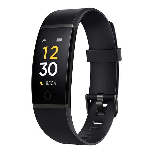 Realme Band Fitness Tracker - Black