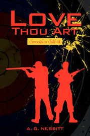 Love Thou Art by A. , G. Nesbitt image