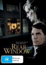 Rear Window (1998) on DVD