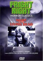 Night of the Living Dead on DVD