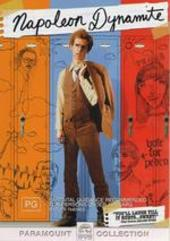 Napoleon Dynamite on DVD