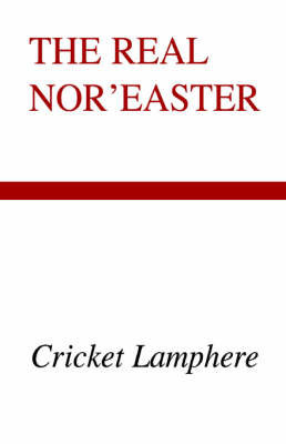 The Real Nor by Cricket Lamphere