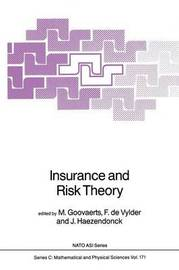 Insurance and Risk Theory