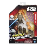 Star Wars: Hero Mashers - Jar Jar Binks Action Figure