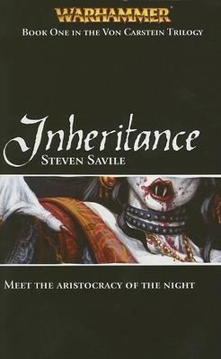 Warhammer: Inheritance by Steven Savile