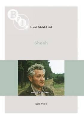 Shoah by Sue Vice