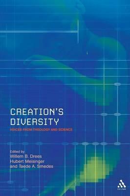 Creation's Diversity image
