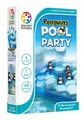 Penguins - Pool Party