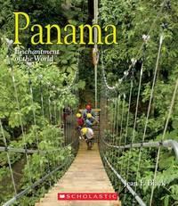 Panama by Walter Olesky