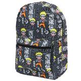Naruto: Sublimated Backpack
