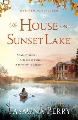 The House on Sunset Lake | Tasmina Perry Book | Buy Now | at Mighty