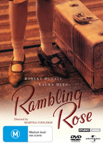 Rambling Rose on DVD