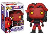 Marvel - Red She-Hulk Pop! Vinyl Figure (LIMIT - ONE PER CUSTOMER)