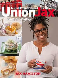 Union Jax by Jax Hamilton