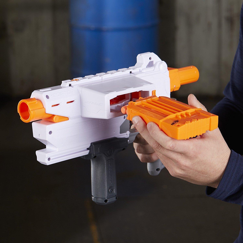 Nerf: N-Strike Modulus - Mediator Blaster image
