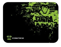 E-Blue Cobra Gaming Mousepad (Medium) for PC Games