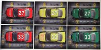 Pit Crew - The Fast Racing Game image