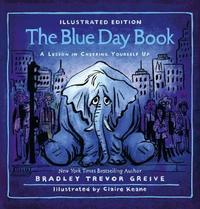 The Blue Day Book by Bradley Trevor Greive