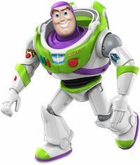 "Toy Story: 7"" Basic Figure - Buzz Lightyear"
