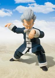 Dragon Ball: Jackie Chun - S.H.Figuarts Figure