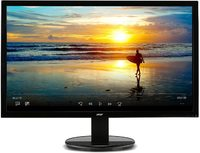 "20"" Acer HD+ 60hz 5ms Budget Monitor image"