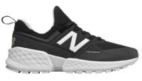 New Balance: Mens 574 Running Shoes - Black (Size US 9)