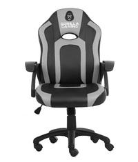 Gorilla Gaming Little Monkey Chair - Black & Grey for