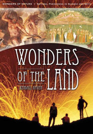 Wonders of the Land by Kendall Haven