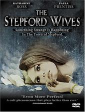 The Stepford Wives (Original) on DVD