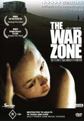 The War Zone on DVD