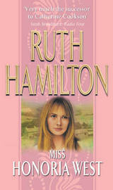 Miss.Honoria West by Ruth Hamilton
