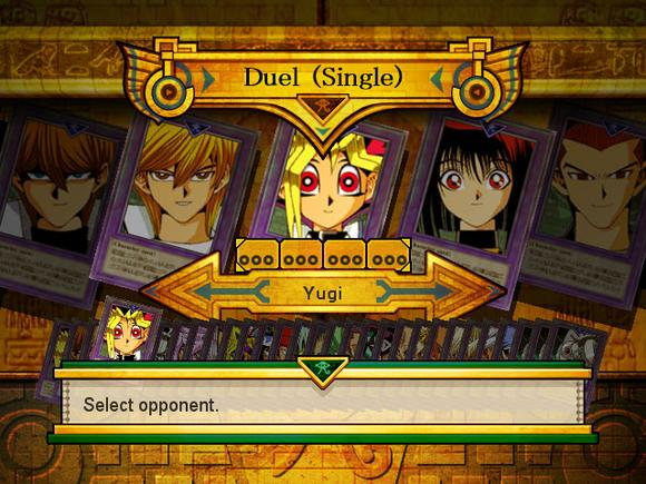 Yu-Gi-Oh! The Dawn of Destiny for Xbox image