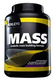 Horleys Awesome Mass - Vanilla Deluxe (1.5kg)