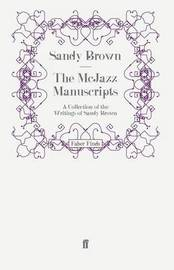 The McJazz Manuscripts by Sandy Brown