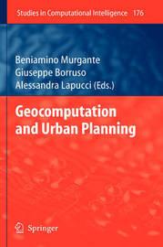 Geocomputation and Urban Planning image