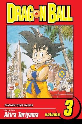 Dragon Ball, Vol. 3 by Akira Toriyama image