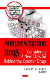 Nonprescription Drugs image