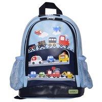 BobbleArt Large Backpack - Traffic