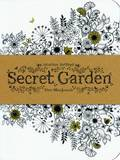 Secret Garden: Three Mini Journals (3 Notebooks) by Johanna Basford