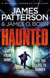 Haunted by James Patterson