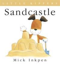 Sandcastle by Mick Inkpen image
