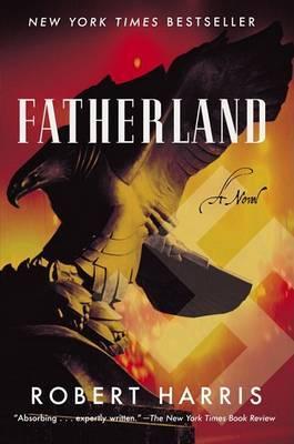 Fatherland by Robert Harris image