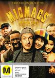 Micmacs on DVD