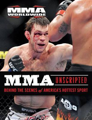 MMA Unscripted image
