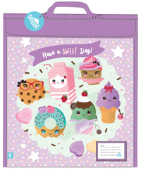 Spencil: Everyday is Sundae - Homework Bag