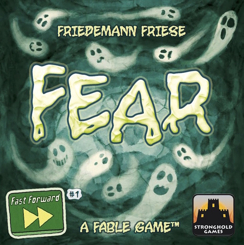Fear - Card Game image